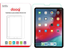 Dooqi Premium Tempered Glass Screen Protector Saver For Apple iPad Pro 11 inch