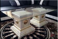 Couchtische im antik stil g nstig kaufen ebay for Marmor optik couchtisch