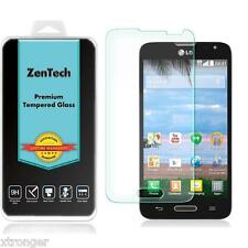 ZenTech Tempered Glass Screen Protector Guard Shield For LG Ultimate 2 (L41C)