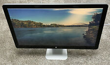 "Apple 27"" Thunderbolt Monitor A1407 LCD Widescreen 2560 x 1440 Display MC914LL/A"