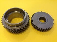 "VW 5th Gear Set 42T/47T fits *020* Rabbit and Jetta ""VW-5"" 5 Speed w/groove"