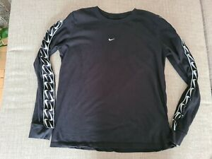 Nike Tee / long sleeve womens top Size M