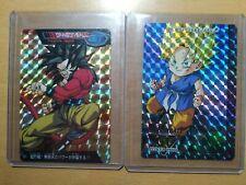 Pack Super Saiyan 4 Son Goku & Super Saiyan Son Goku (Dragon Ball GT)