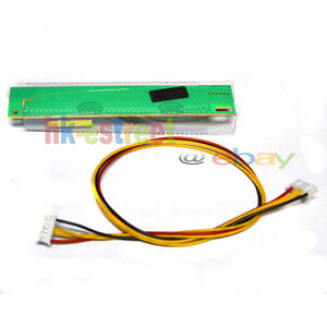 Universal LCD Inverter board 1 Lamp-CCFL 2Pin for-LCD Screen Monitor Panel
