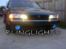 1992-1999 Pontiac Bonneville SE SSE  Halo Fog Lamp Blue Angel Eye Driving Lights