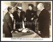 GORGEOUS KAY FRANCIS LUSCIOUS SEXY FIRST LADY WASHINGTON SATIRE MOVIE PHOTO 1937