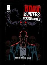 Hoax Hunters < season finale > US Image Comic vol.1 # 13/'14