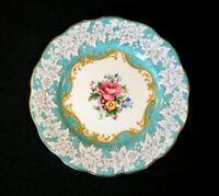 Beautiful Royal Albert Enchantment Bread Plate