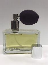 Prada Amber Eau de Parfum Deluxe Spray 80ml *NEW & UN-BOXED*