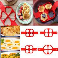 Pancake Pan Flip Non Stick Perfect Breakfast Maker Egg Omelette Flipjack Tools
