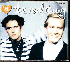 ABC - THE REAL THING - CD MAXI [765]