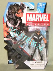 "X-FORCE WARPATH #025 Marvel Universe Series 5 2013 3.75"" Action Figure X-Men"