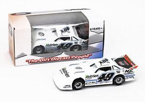 1:64 ADC Dirt Late Model *JONATHAN DAVENPORT* #49 Championship Car DW618C149 NIB