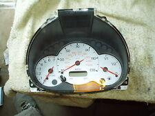 2003 FORD KA Electronic Speedo Indicateur de vitesse, Breaking car PARTS