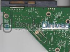 WD10EADS-00M2B0, 2061-701640-202 03PD2, WD SATA 3.5 PCB
