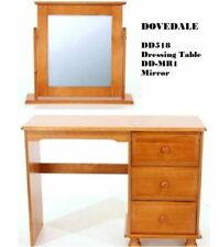 Pine Victorian Style Bedroom Dressing Tables