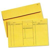 "Quality Park Attorney's File Style Fold Flap Envelope - 14.75"" X 10"" - 100 / Box"