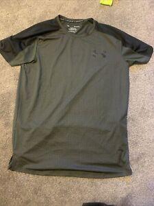 Under Armour Men's MK-1 Short Sleeve T-Shirt