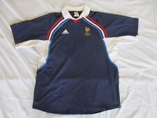 Soccer .French polo shirt