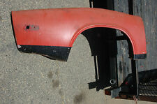 JENSEN HEALEY REAR FENDER, RIGHT   (20140818C)