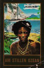 *- Klassische Meisterwerke - Am STILLEN Ozean - Karl MAY  tb  (1949)