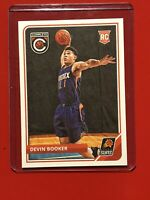 Devin Booker RC 2015-2016 Panini Complete Base Card Phoenix Suns Rookie Card