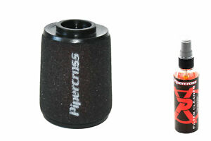 Pipercross Filtre à Air + Nettoyant Pour Ford S-MAX 2.2 TDCI 175 Ch 03/08-04/15