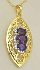 Diamant Echtschmuck-Sets für Damen