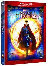 Doctor Strange Sleep Case Blu-ray 3d include Blu Ray 2d Marvel Studios