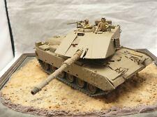 1/35 Built Israeli IDF Magach 7C Gimel Tank