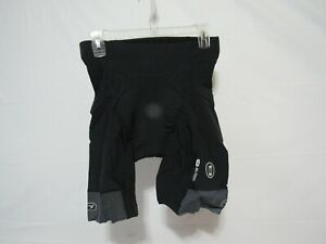 Sugoi Evolution Zap Shorts Men's Large Black