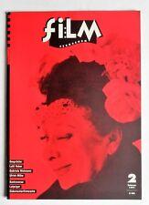 R50234 FILM und FERNSEHEN Heft. 2 1991 Lotti Huber/Gabriele Wohnmann etc.