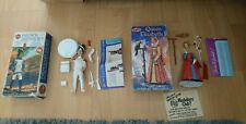 Boxed Airfix 1:12 French Grenadier and queen Elizabeth's the 1st please read