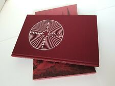 Folio Society - CHARTRES, THE MAKING OF A MIRACLE, Colin Ward with slip case