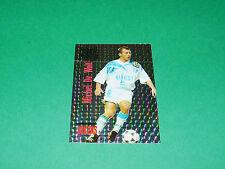 MICHEL DE WOLF FOOTBALL CARD PREMIUM 1994-1995 OLYMPIQUE MARSEILLE OM PANINI