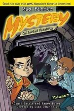 NEW Max Finder Mystery Collected Casebook Volume 7 by Craig Battle
