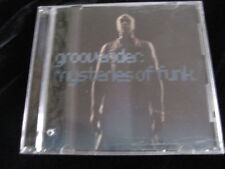 Grooverider Mysteries of Funk-1998 DJ UK Fabio-R & B Dance CD