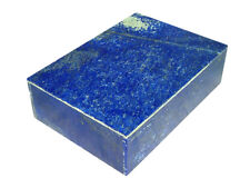 BUTW Hand Crafted Lapis Lazuli 6 inch Jewelry Box Gorgeous Color 8185D dl