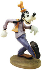 Disney Wdcc Oh,The World Owes Me A Livin Bnib Goofy Limited Ed. Free Shipping