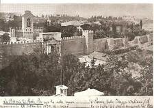Associazione Nazionale Bersaglieri_Roma XX Settembre 1870 - Breccia di Porta Pia