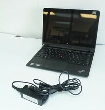 Lenovo ThinkPad Helix Core i7-3667U 2.00GHz 8GB DDR3 256GB SSD WIN8COA No OS