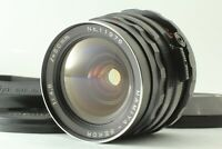 【NEAR MINT w/ HOOD】Mamiya Sekor 50mm f4.5 Wide Lens for RB67 from JAPAN