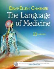 [PDF] The Language of Medicine by Davi-Ellen Chabner (2016)