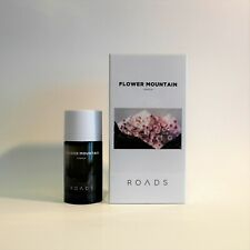 "ROADS FRAGRANCES ""FLOWER MOUNTAIN"" EAU DE PARFUM 50 ML RARE UNISEX FRAGRANCE"