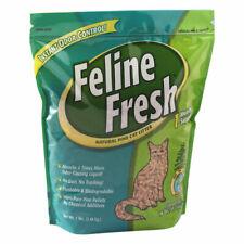 Feline Fresh Natural Pine Cat Litter, 7-lb