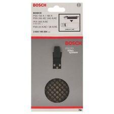 Bosch Filterdeckel Micro Filter zu Bosch Staubbox HW2 2605190264 PEX 300 A/AE