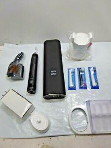 Oral-B, Genius 8000 Electric Toothbrush Black
