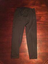Patagonia Men's XL Black Long Under Pants . TL8