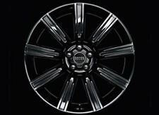 """RANGE ROVER EVOQUE ALLOY WHEEL - 20"""" 9 SPOKE FORGED, WITH GLOSS BLACK FINISH"""