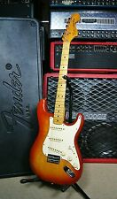 1979 Fender Stratocaster ALL ORIGINAL w/Case (American, USA, Vintage Guitar) 70s